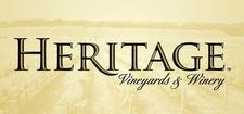 Heritage Vineyards logo