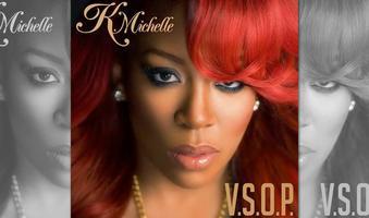 "K. MICHELLE ""Rebellious Soul Tour"" along with SEVYN..."