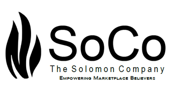 SoCo - The Solomon Company - Offical Launch