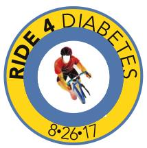 Lions Clubs International of California with American Diabetes Association logo