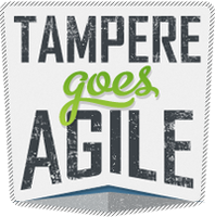 Tampere Goes Agile 2013