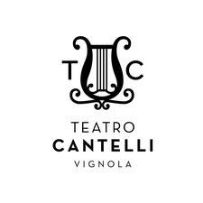 Teatro Cantelli Vignola di Ass Cult ANDREJ  logo