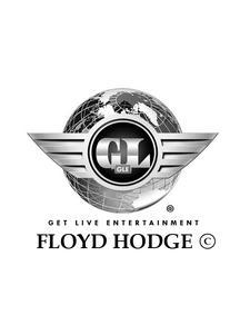 Floyd Hodge & Get Live Entertainment & Friends logo
