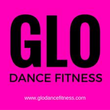 GLO DANCE FITNESS logo