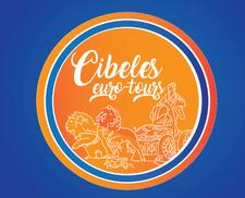 Cibeles Euro Tours logo