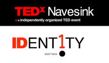 TEDxNavesink logo