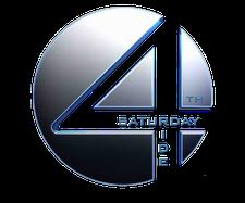 4th Saturday Sacramento Ride logo