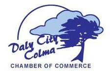 Daly City / Colma Chamber of Commerce logo