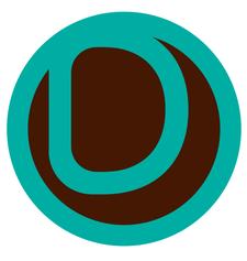 Driven Woman Suomi logo