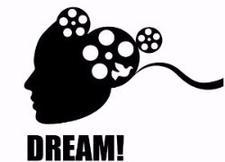 DREAM! logo