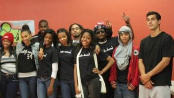 #YouthTechOAK: Connecting youth of color with tech...
