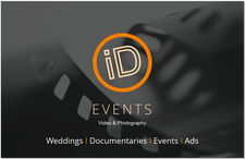 iD Events logo