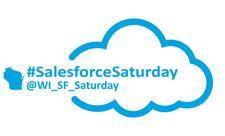WI Salesforce Saturday logo