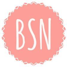 Black Sisters Network logo