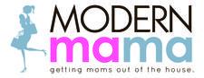 Lindsay MacDonald | Modern Mama Edmonton logo