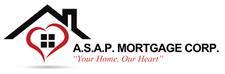 A.S.A.P. Mortgage  logo
