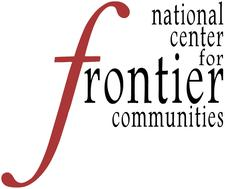 National Center for Frontier Communities logo