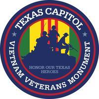 Texas Capitol Vietnam Veterans Monument Dedication