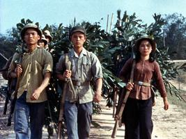 Melnitz Movies presents FAR FROM VIETNAM (1967)