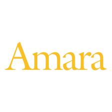 Amara logo