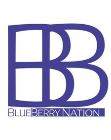 BlueBerry Nation logo