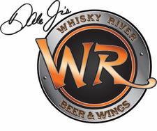 Whisky River logo