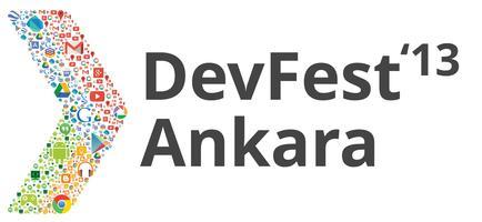 DevFest'13 Ankara