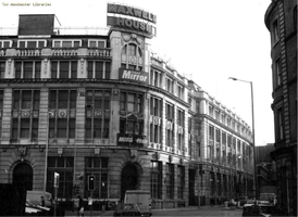 Printworks Guided Tour