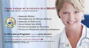 Home Health Aide, Patient Care Technician, CNA, EKG &...