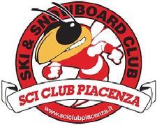 Sci Club Piacenza by Maracaibo Viaggi logo