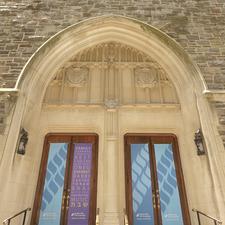 Stephen Wise Free Synagogue   logo