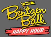 The BYT Bentzen Ball Comedy Festival Happy Hour