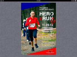 5K Hero Run
