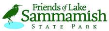 Friends of Lake Sammamish State Park logo