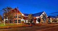 Charles Houston Recreation Center logo