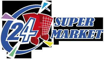 24HSuperMarket - Explosión de Ingresos 2013