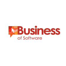 Business of Software logo