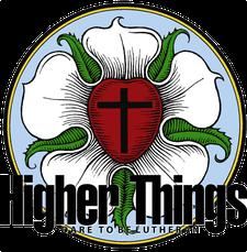 Higher Things, Inc. logo