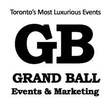 Grand Ball Events logo