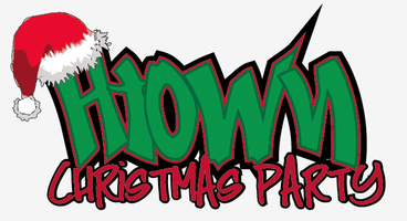 The H-Town Christmas Party Featuring Z-RO, BeatKing,...