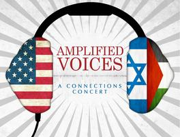 Amplified Voices: A Connections Concert ft Peter...