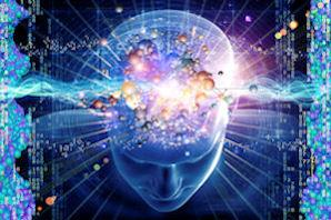 Being Human in a Conscious Universe