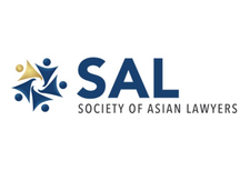 Society of Asian Lawyers (SAL) logo