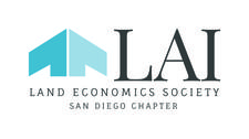 The San Diego Chapter of Lambda Alpha International  logo