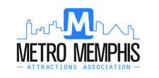 Metro Memphis Attractions Association logo