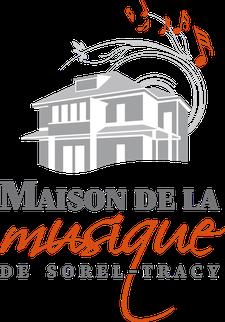 La Maison de la musique de Sorel-Tracy logo
