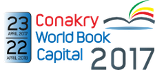 Conakry Book Capital North America logo