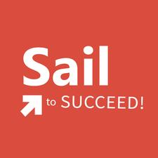 Sail to SUCCEED! logo