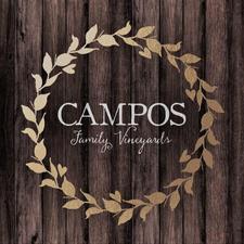Campos Family Vineyards logo