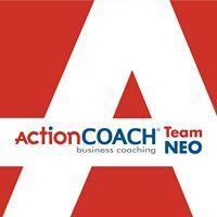 ActionCOACH-TeamNEO: Dennis Willis & Rick Phelps logo